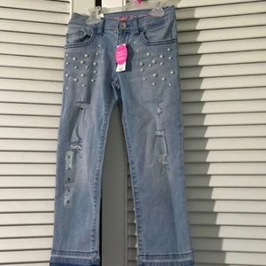 Childrens Place skinny jeans 5